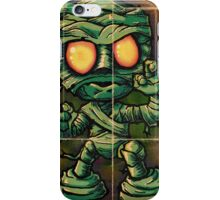 Amumu - Curse of the Sad Mummy! iPhone Case/Skin