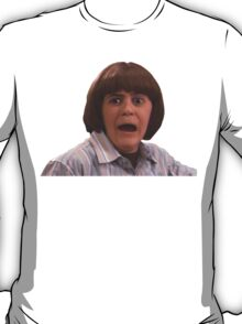 Coconut Head T-Shirt