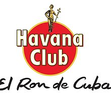 HAVANA CLUB by splosangeles