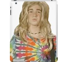 Totally Kyle iPad Case/Skin