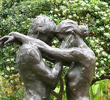 Love Awakening by CorkDayDreamer