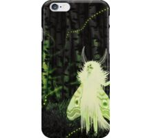 Birch Spirit iPhone Case/Skin