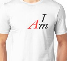 I AM by Tai's Tees Unisex T-Shirt
