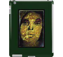 african woman #2 iPad Case/Skin