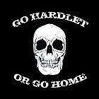 Go Hard(let) or go home by Kialna
