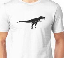 Allosaurus dinosaur Unisex T-Shirt