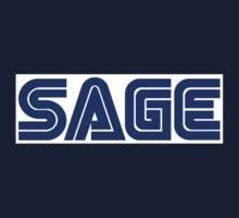 SEGA SAGE Baby Tee