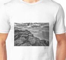 Downhill Rocks Unisex T-Shirt