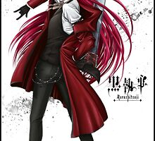 Grell : Red Death by Blind Leviathan