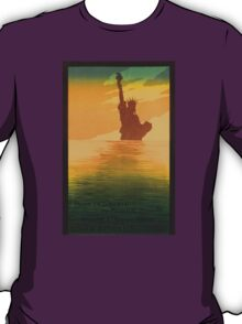 Statue of Liberty (Reproduction) T-Shirt