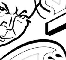 HITCH-SLAP! (Part 4: The Tinkler) Sticker