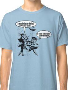 Football Legend Classic T-Shirt