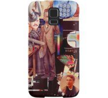 Thomas Eddison. Samsung Galaxy Case/Skin