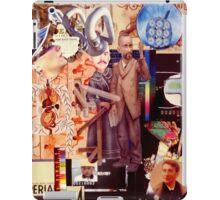 Thomas Eddison. iPad Case/Skin