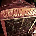 Grandpa John by Jack Hunt