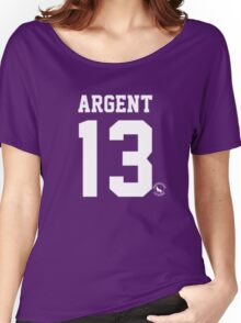 allison argent Women's Relaxed Fit T-Shirt
