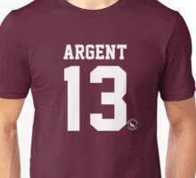 allison argent Unisex T-Shirt