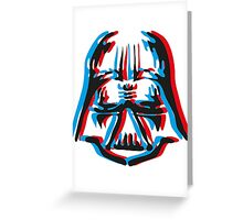 Come to the Dark Side Greeting Card