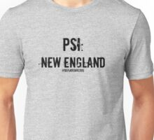 PSI: New England Unisex T-Shirt