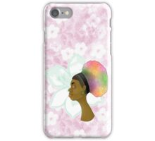 How Does Your Garden Fro? iPhone Case/Skin