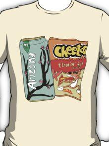 Tea & Snacks T-Shirt