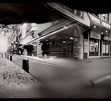 360 degree pinhole image by gldfshbob