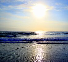 waters edge by Of Land & Ocean - Samantha Goode