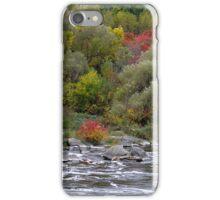Autumnal Beauty. iPhone Case/Skin