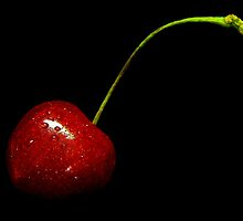 cherry by jerry  alcantara