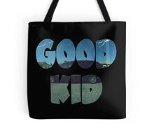 Kendrick Lamar Good Kid Tote Bag