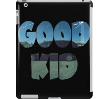 Kendrick Lamar Good Kid iPad Case/Skin