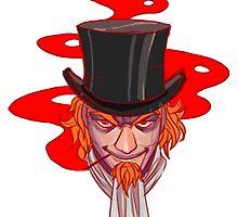 mr. Reaper by ZafNova