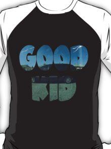 Kendrick Lamar Good Kid T-Shirt