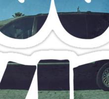 Kendrick Lamar Good Kid Sticker