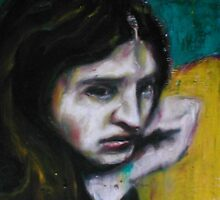 Sylvia by Luca Palazzi