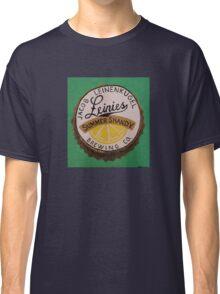 Summer Shandy bottle cap Classic T-Shirt