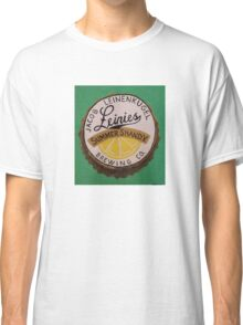 Summer Shandy bottle cap Classic T-Shirt