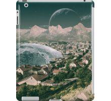 NORWAY. iPad Case/Skin