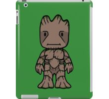 Friendly Grootie iPad Case/Skin