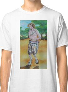 Blushing Faun Classic T-Shirt