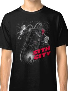 Sith City (Colab with  LgndryPhoenix) Classic T-Shirt