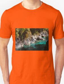 0665 Turquoise Waters Unisex T-Shirt