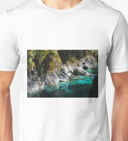 0665 Turquoise Waters T-Shirt