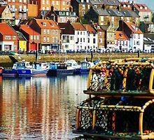 Whitby , North Yorkshire by lisachloe