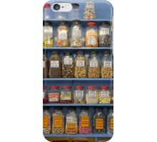 Sweets Glorious Sweets iPhone Case/Skin