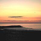 Sunrise by Nicholas  Reinhold