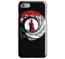 Dead Shot iPhone Case/Skin
