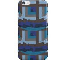 Swirls and Style2 iPhone Case/Skin