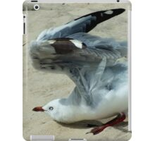 Ready for take off, Surfers Paradise, Qld Australia iPad Case/Skin