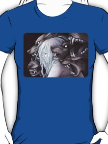 Stray Witch T-Shirt